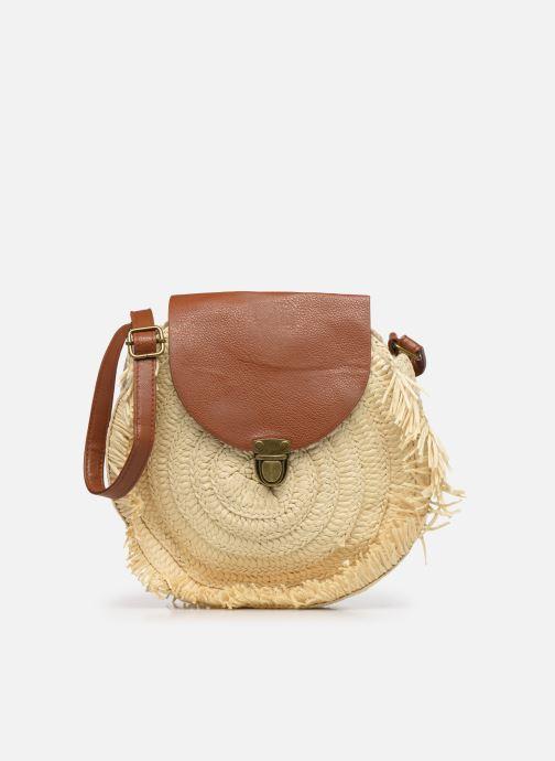 Handtaschen I Love Shoes BACHI beige detaillierte ansicht/modell