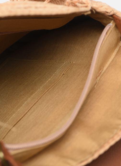 Sacs à main I Love Shoes BACHI Marron vue derrière