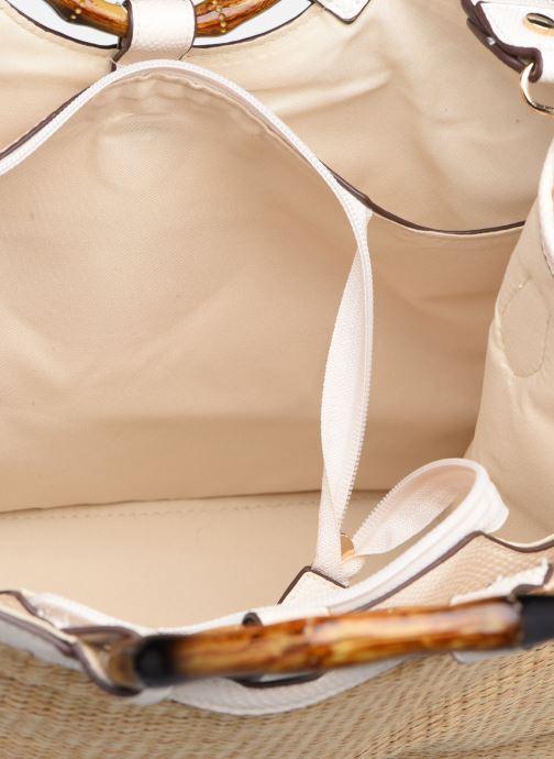 Sacs à main I Love Shoes BATEL Blanc vue derrière