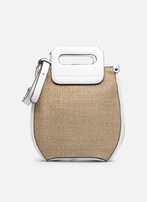 Sacs à main I Love Shoes BASSOL Blanc vue détail/paire