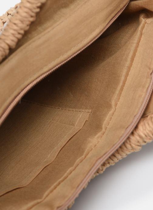 Sacs à main I Love Shoes BAZEN Marron vue derrière