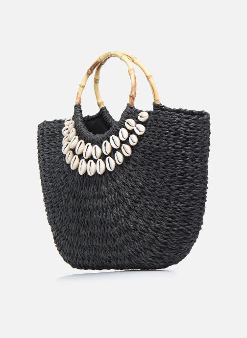 Handtaschen I Love Shoes BAZEN schwarz schuhe getragen