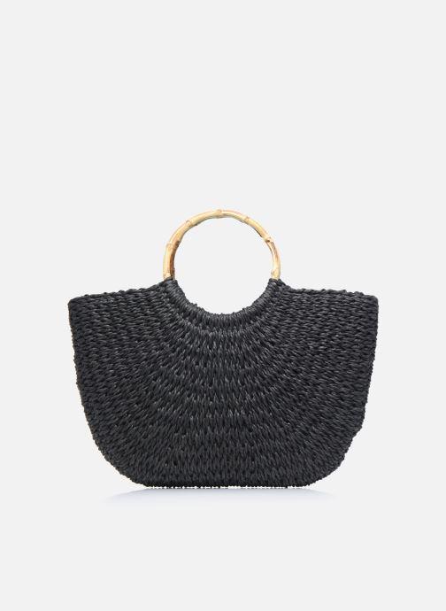 Handtaschen I Love Shoes BAZEN schwarz ansicht von vorne