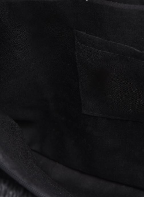 Handtaschen I Love Shoes BAZEN schwarz ansicht von hinten