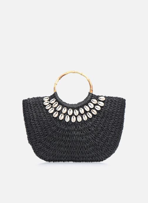 Handtaschen I Love Shoes BAZEN schwarz detaillierte ansicht/modell