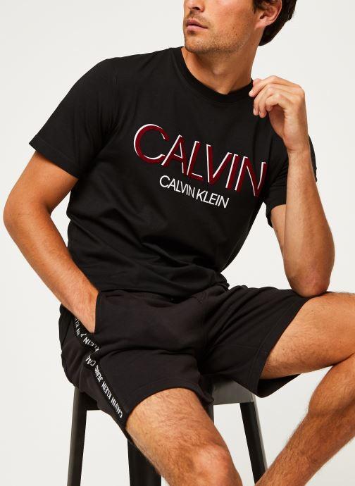 T-shirt - Calvin Shadow Logo T-Shirt