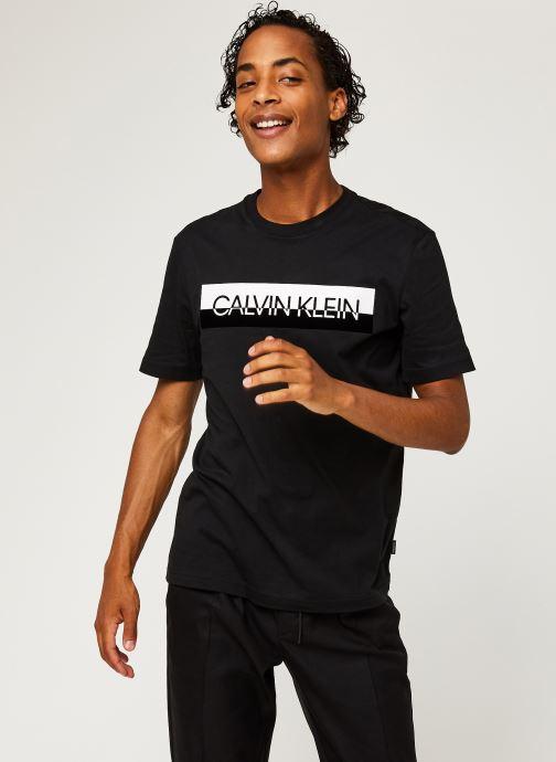 T-shirt - Split Logo T-Shirt