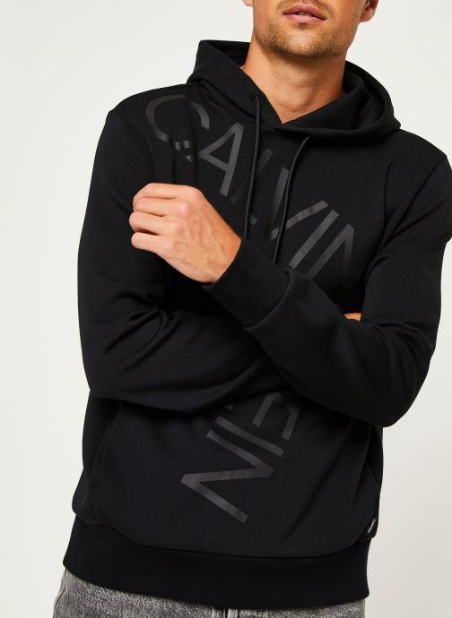 Kleding Accessoires Bold Logo Relax Hoodie