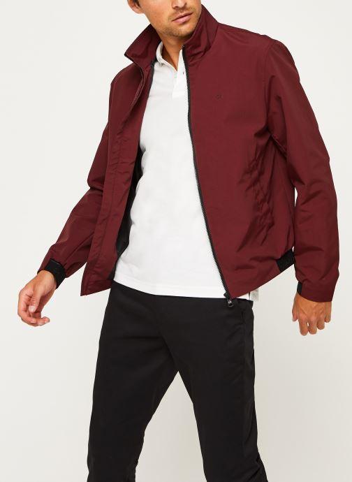 Kleding Accessoires Casual Nylon Blouson Jacket