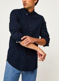 Kleding Accessoires Button Down Liquid Touch Shirt