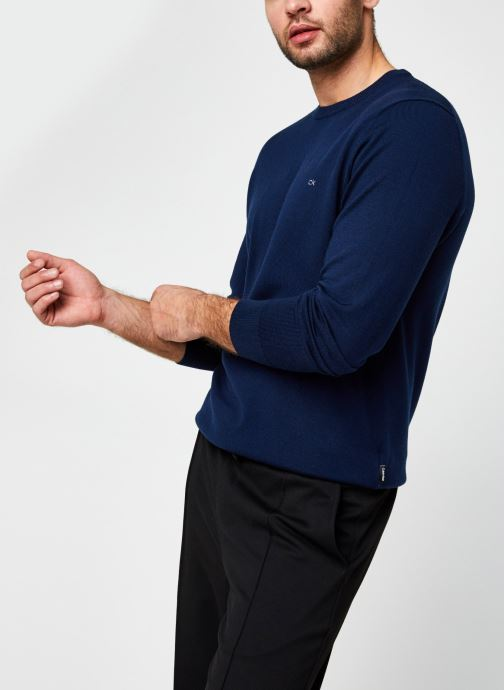 Kleding Accessoires Superior Wool Crew Neck Sweater