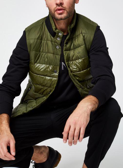 Vêtements Accessoires Recycled Nylon Vest