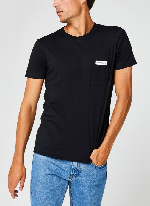 T-shirt - Institutional Pocket Tee