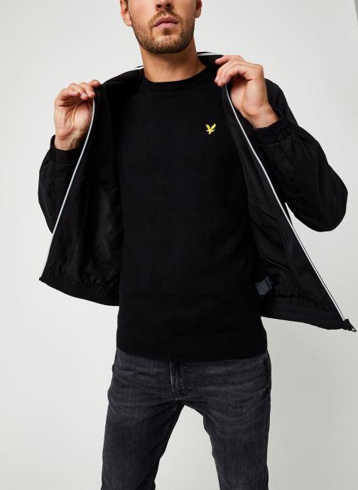 Vêtements Accessoires Zip Up Harrington