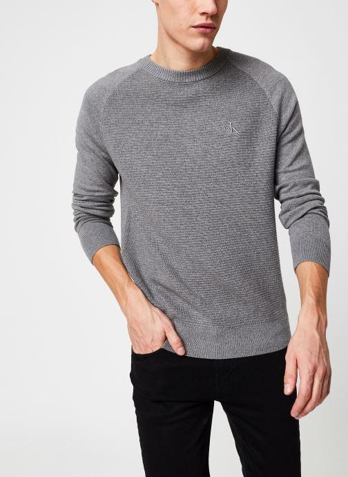 Kleding Accessoires Cotton Cashmere Blend Cn Sweater