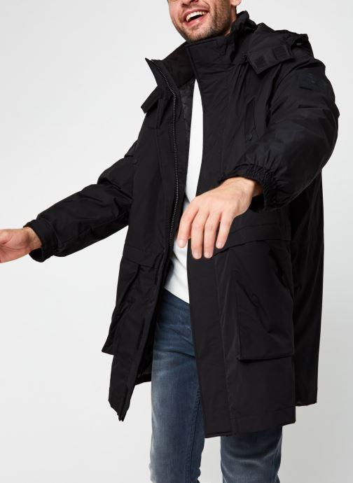Vêtements Accessoires 2 In 1 Parka