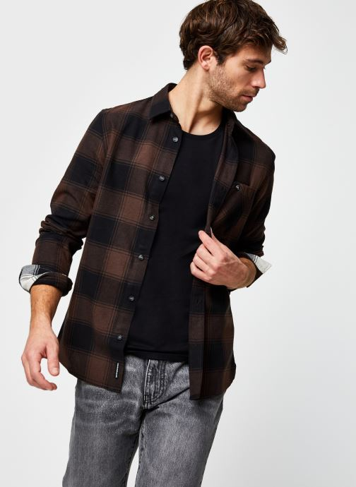 Kleding Accessoires Grunge Check Shirt