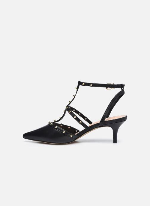Zapatos de tacón Aldo EDERAMA Negro vista de frente