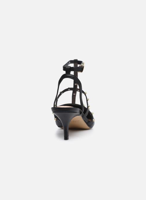 Zapatos de tacón Aldo EDERAMA Negro vista lateral derecha