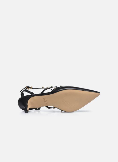 Zapatos de tacón Aldo EDERAMA Negro vista de arriba