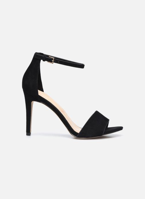 Sandales et nu-pieds Aldo FIOLLA Noir vue derrière