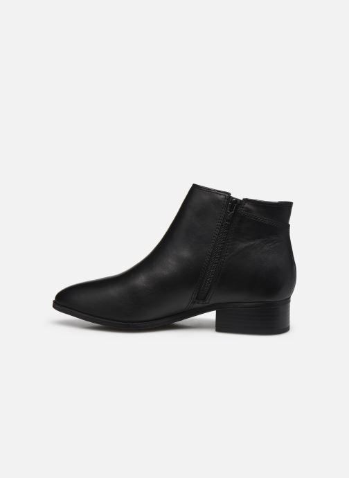 Bottines et boots Aldo RERAVIA Noir vue face