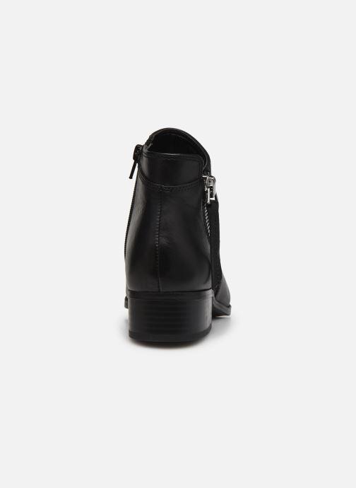 Bottines et boots Aldo RERAVIA Noir vue droite