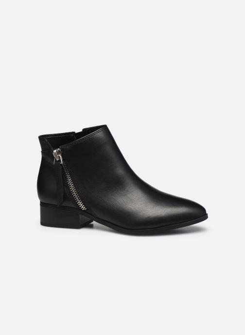 Bottines et boots Aldo RERAVIA Noir vue derrière