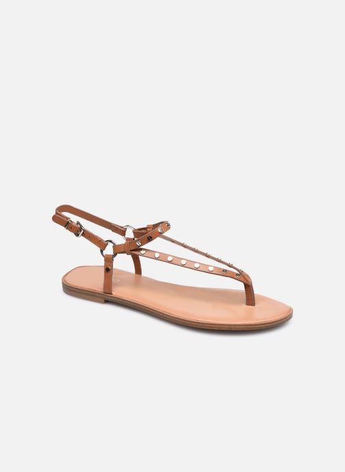 Sandalen Aldo FILANNA braun detaillierte ansicht/modell