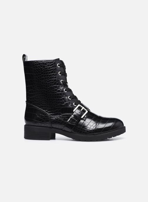 Bottines et boots Aldo MYSKINA Noir vue derrière