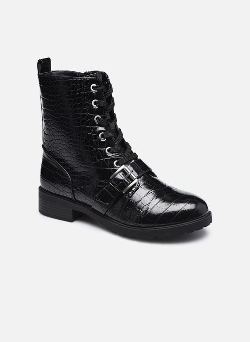 Bottines et boots Aldo MYSKINA Noir vue détail/paire