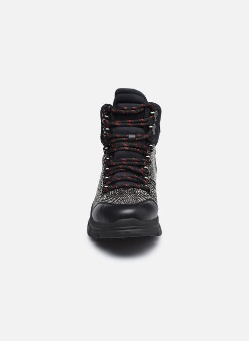 Stiefeletten & Boots Aldo HOHENSTADT schwarz schuhe getragen