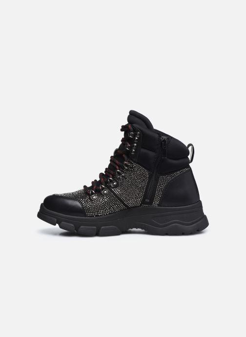 Stiefeletten & Boots Aldo HOHENSTADT schwarz ansicht von vorne