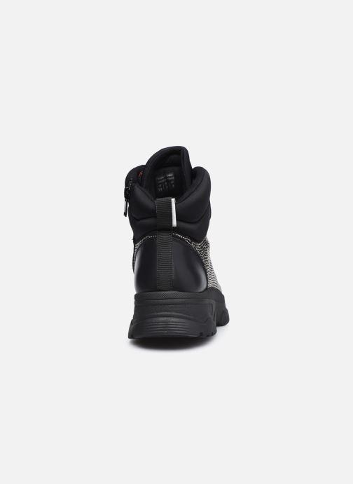 Stiefeletten & Boots Aldo HOHENSTADT schwarz ansicht von rechts