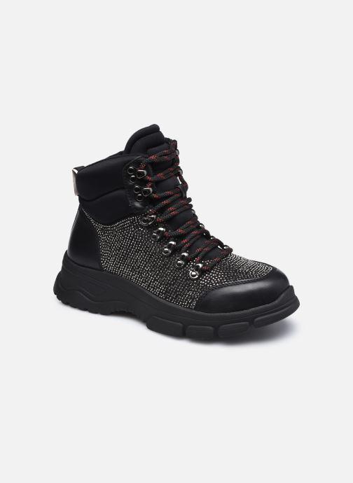 Stiefeletten & Boots Aldo HOHENSTADT schwarz detaillierte ansicht/modell
