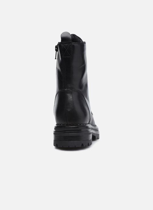 Bottines et boots Aldo COLUMPA Noir vue droite