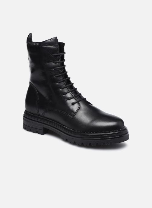 Bottines et boots Aldo COLUMPA Noir vue détail/paire