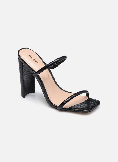 Sandales et nu-pieds Aldo AGAFIYAY Noir vue détail/paire