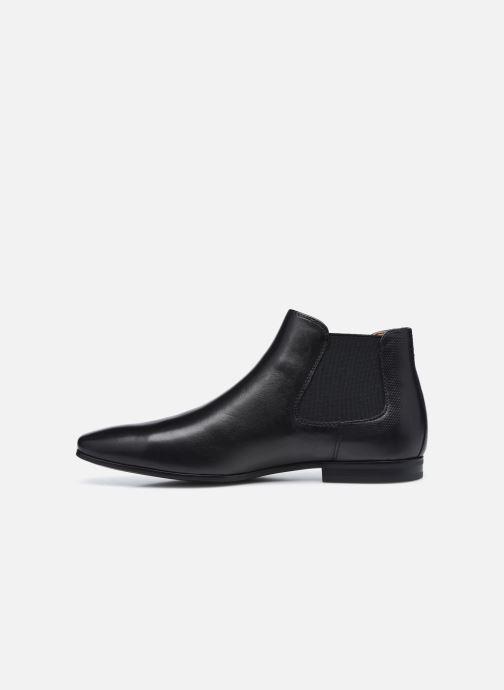 Bottines et boots Aldo BOEWIEN Noir vue face
