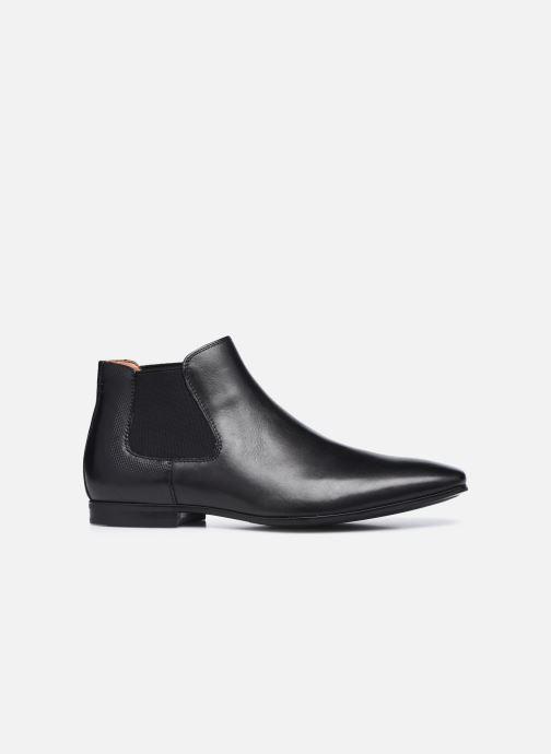 Bottines et boots Aldo BOEWIEN Noir vue derrière
