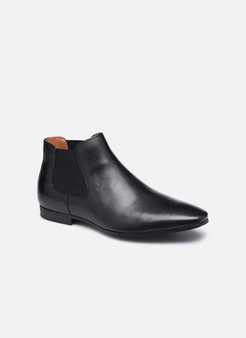 Bottines et boots Aldo BOEWIEN Noir vue détail/paire