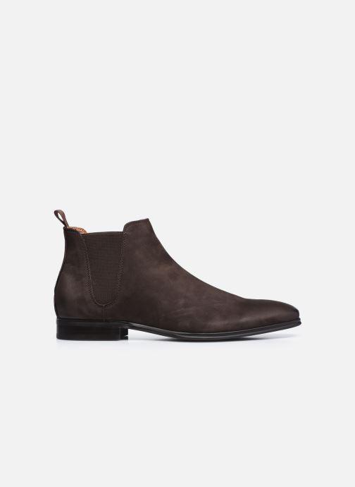 Bottines et boots Aldo CURWEN Marron vue derrière
