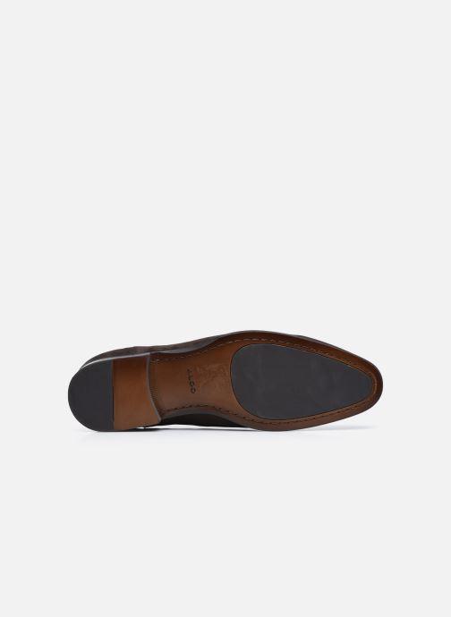 Bottines et boots Aldo CURWEN Marron vue haut