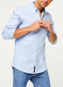474 Shirt Blue