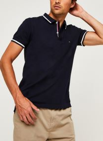 Basic Tipped Regular Polo
