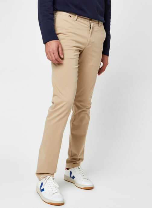 Vêtements Accessoires Bleecker Th Flex Chino Satin Gmd
