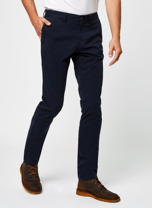 Pantalon chino - Bleecker Th Flex Chino Satin Gmd