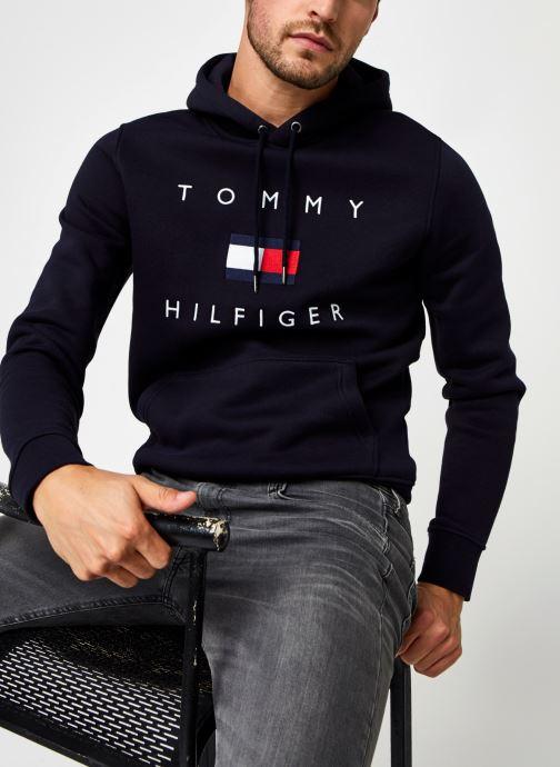 Tommy Flag Hilfiger Hoody