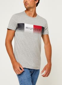 Th Cool Hilfiger Fade Tee