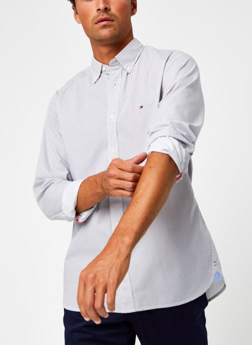 Vêtements Accessoires Micro Bandana Print Shirt